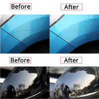 Car Styling Fix It Car Body Grinding Compound MC308 Paste Set Scratch Paint Care Auto Polishing Car Paste Polish Car Cleaning - The most popular products on Tiktok | GOWOW