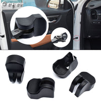 Ceyes Car Styling Protect ABS Auto Door Lock Stopper Limiting Cover Case For Kia Rio 4 Cerato Sportage Forte Sorento Soul Buckle - The most popular products on Tiktok | GOWOW