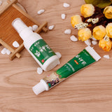 Chinese Medicine Dermatitis Psoriasis Eczema Ointment Allergy Itch Skin Cream+Spray Set - The most popular products on Tiktok | GOWOW