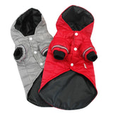 Dog Clothes Winter Warm Pet Dog Jacket Coat Puppy Chihuahua Clothing Hoodies For Small Medium Dogs Puppy Yorkshire Outfit XS-XL - The most popular products on Tiktok | GOWOW