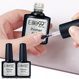 Elite99 10ml Fast Air Dry Primer UV LED Gel Base Primer No Need Of UV/LED Lamp Soak Off Gel Nail Polish For Nail Art Design - The most popular products on Tiktok | GOWOW