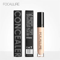 FOCALLURE Eye Concealer & Base 7 Colors Full Coverage Suit for All Color Skin Face/Eye Makeup Liquid Concealer - The most popular products on Tiktok | GOWOW