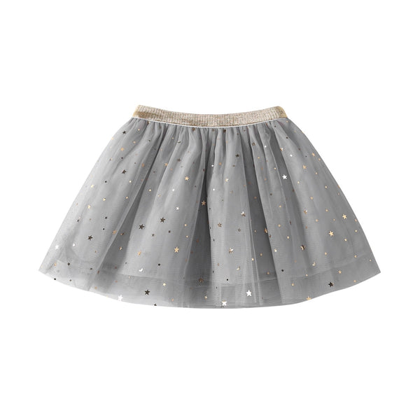 Fashion Baby Kids skirt Girls Princess Stars Glitter Dance Tutu Skirt Sequins Party Dance Ballet Tutu Skirts Children Chiffon - The most popular products on Tiktok | GOWOW