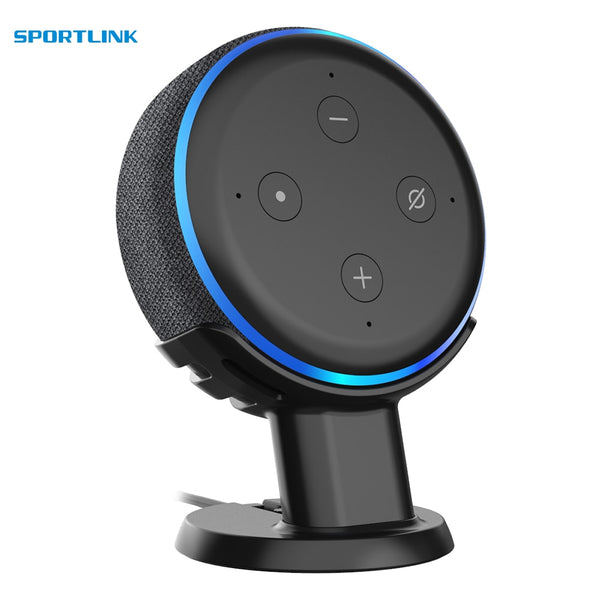 For Amazon Alexa Echo Dot 3rd generation Holder Mount Stand Case ,Mount Stand work with Amazon Echo Dot 3 - The most popular products on Tiktok | GOWOW