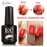 Gelike 15ml UV LED Gel Nail Polish Burst Magic Remover Gel to Remove Soak Off Gel Polish Nail Solution Cleaner Gel Remover - The most popular products on Tiktok | GOWOW