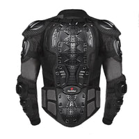 HEROBIKER Motorcycle Jacket Men Full Body Motorcycle Armor Motocross Racing Moto Jacket Riding Motorbike Protection Size S-5XL # - The most popular products on Tiktok | GOWOW