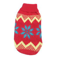 Christmas Cat Dog Sweater Pullover Winter Dog Clothes for Small Dogs Chihuahua Yorkies Puppy Jacket Pet Clothing ubranka dla psa - The most popular products on Tiktok | GOWOW