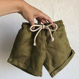Kid Summer Casual shorts Baby bloomers 2019 Toddler Boy Girl Cotton Shorts Kids Summer Trousers PP Pants 0-3T pantalones cortos - The most popular products on Tiktok | GOWOW