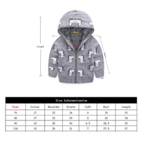 Top and Top Spring&Autumn Baby Boys Girls Toddler Cartoon Hoodies Sweater Unisex Sweatshirts Cotton Long Sleeve Casual Tops - The most popular products on Tiktok | GOWOW