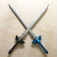 80cm 1: 1 Cosplay Sword The SkySword & Clearer SAO / Dark Repeller Gun Sword Art Online PU Foam Kids Toy - The most popular products on Tiktok | GOWOW