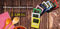 Electronic Digital Timer Switch EU US FR BR Plug Kitchen Timer Outlet 230V 110V 7 Day 12/24 Hour Programmable Timing Socket - The most popular products on Tiktok | GOWOW