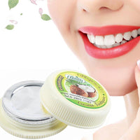 Herb Natural Herbal Clove Thailand Toothpaste Tooth Whitening Toothpaste Dentifrice Antibacterial Tooth Paste - The most popular products on Tiktok | GOWOW