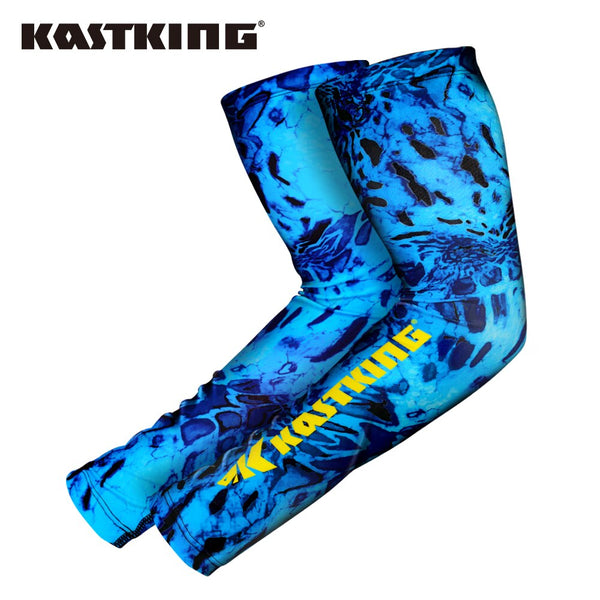 KastKing UV Protection Arm Sleeves Quick Dry Breathable High Elasticity Outdoor Sports Arm Protector for Fishing Apparel Hiking - The most popular products on Tiktok | GOWOW