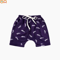 Kids Cotton shorts Boy,Girl,Baby,Infant,fashion printing shorts Panties For Children Cute High-quality Underpants gifts CN - The most popular products on Tiktok | GOWOW