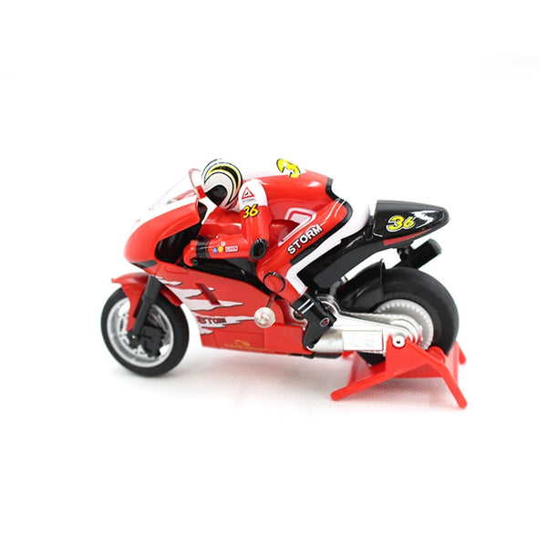 Kids Motorcycle Electric Remote Control Car mini motorcycle 2.4Ghz Racing Motorbike Boy 8-15 toys for children - The most popular products on Tiktok | GOWOW