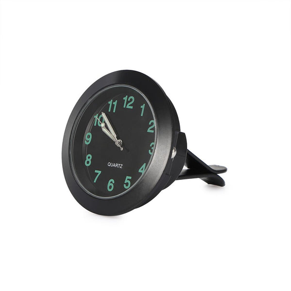 Luminous Auto Gauge Clock Mini Car Air Vent Quartz Clock with clip Auto air outlet Watch Car styling for Audi 100 200 80 Quattro - The most popular products on Tiktok | GOWOW