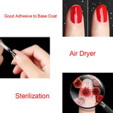MSHARE Nail Prep Dehydrator Primer Acid Free Fit for Acrylic Nails Bonder  Bond 15ml - The most popular products on Tiktok | GOWOW