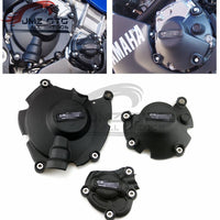 Motorcycles Engine cover Protection case for case GB Racing For YAMAMA R1 R1S R1M 2015 2016 2017 2018 2019 2020 - The most popular products on Tiktok | GOWOW