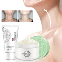 New 100g Neck Cream Moisturizing Neck Lift Anti Wrinkle Neck Mask Whitening Skin Tightening Cream Firming Skin Care TSLM2 - The most popular products on Tiktok | GOWOW