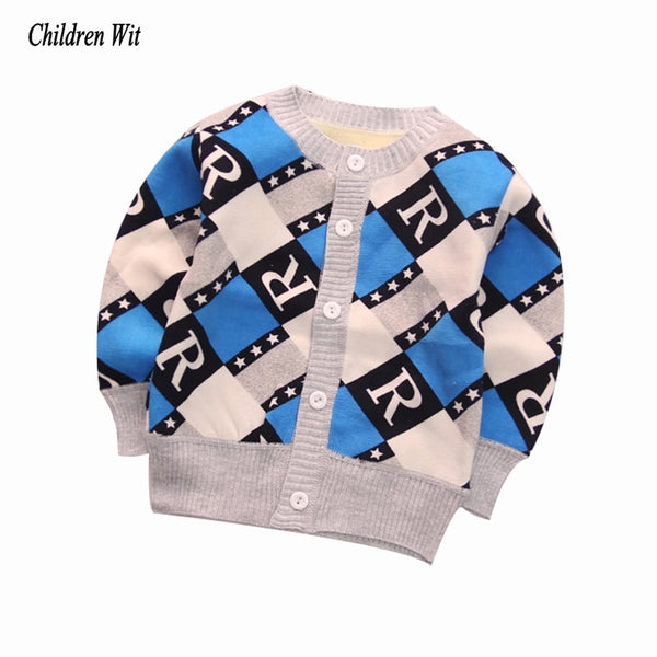 New Autumn Winter Knitted Plus Velvet Warm Baby Sweate Outerwear Coats Newborn Boys Girls Sweater Baby Clothes - The most popular products on Tiktok | GOWOW