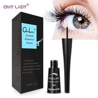 OMYLADY Eyelash Growth Eye Serum Eyelash Enhancer Longer Fuller Thicker Lashes Eyelashes and Enhancer Eye Care Natural plants - The most popular products on Tiktok | GOWOW