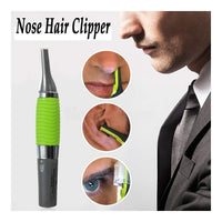 Personal Health Care Electric Ear and Nose Neck Eyebrow Trimmer Implement Hair Removal Shaver Clipper for Man Woman Hair Cliper - The most popular products on Tiktok | GOWOW