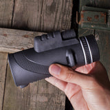 Professional Monocular Powerful Telescope for Smartphone Mobile 40X60 Military Eyepiece Handheld Objective Lens Hunting Optics - The most popular products on Tiktok | GOWOW