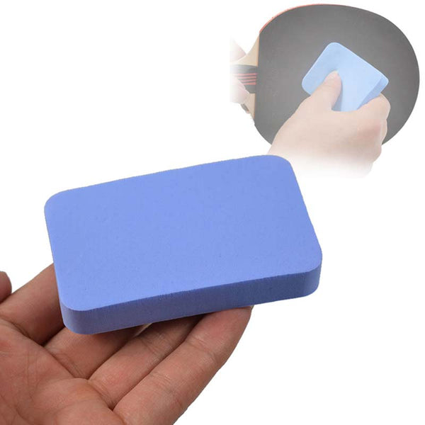 Professional Table Tennis Rubber Cleaner Table Tennis Rubber Cleaning Sponge Table Tennis Racket Care Accessories - The most popular products on Tiktok | GOWOW