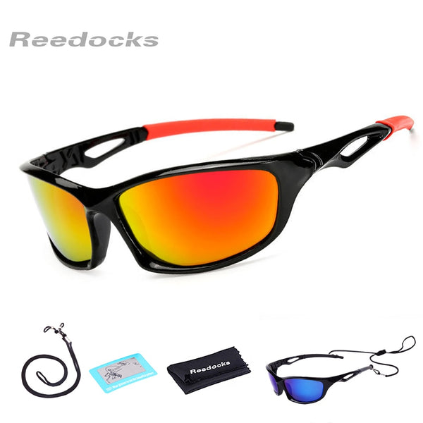 Reedocks New Polarized Fishing Glasses Men Women Driving Goggles Riding Sunglasses Outdoor Sport Eyewear Fishing Acessories - The most popular products on Tiktok | GOWOW