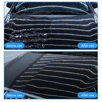 Senior Universal/Black Car Wax Care Paint Waterproof Care Scratch Repair Car Styling Crystal Hard Car Wax Polish Scratch Remover - The most popular products on Tiktok | GOWOW