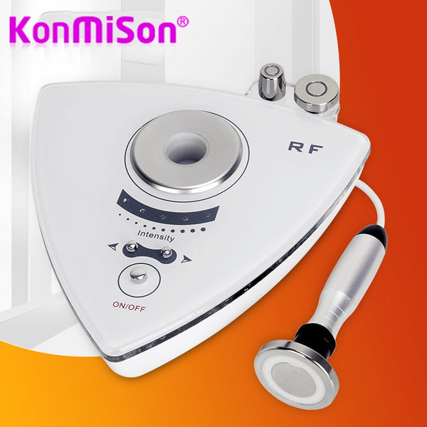 Tripolar Anti Aging Wrinkle 3 IN 1 RF Skin Tightening Face Lifting Rejuvenation Body Slimming Eye Care Beauty Whitening Machine - The most popular products on Tiktok | GOWOW