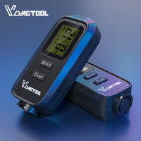 VDIAGTOOL VC-100 Car Thickness Gauge Meter Digital Paint Films For Car Paint Tester LCD Backlight Thickness Coating Meter - The most popular products on Tiktok | GOWOW
