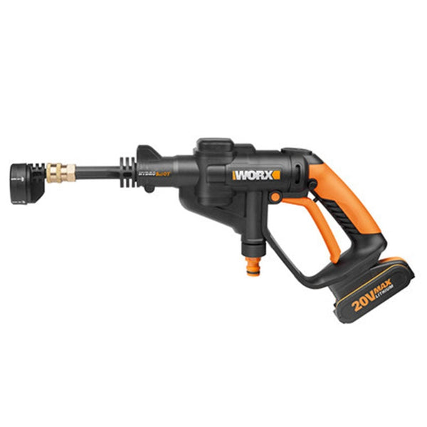 WORX 20V lithium battery high pressure cleaner WG629E self-priming portable car high pressure washer - The most popular products on Tiktok | GOWOW