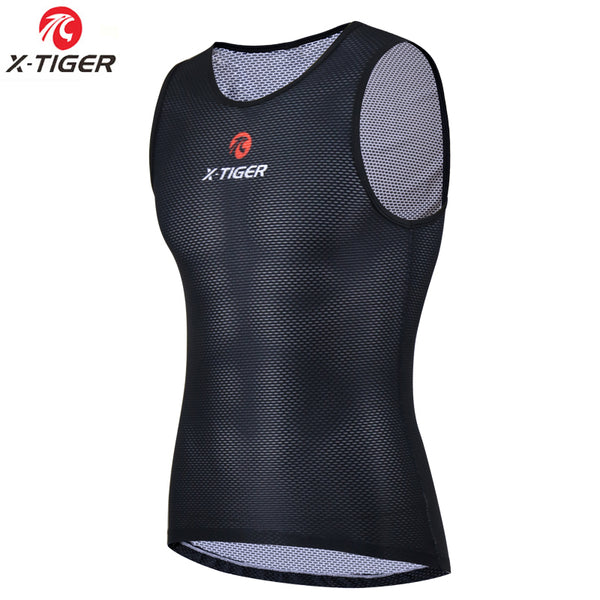 X-Tiger Cycling Base Layer Jerseys Keep Dry Mesh Cycling Clothing Mountain Road MTB Bike Jersey Outdoor Sports Downhill Jerseys - The most popular products on Tiktok | GOWOW