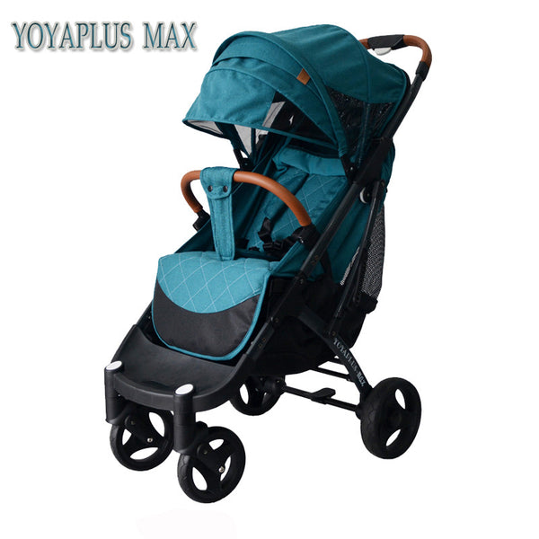 YOYAPLUS max 2020 stroller, Free shipping and 12 gifts, lower factory price for first sales, new design yoya Plus 2020 - The most popular products on Tiktok | GOWOW
