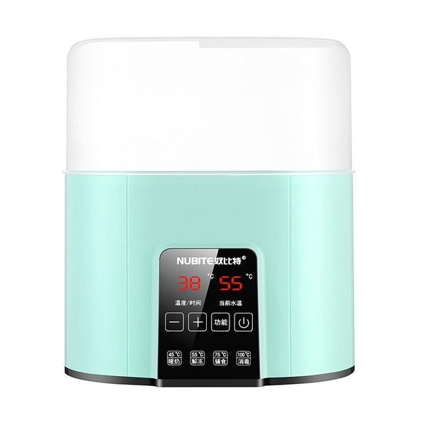 multi-function automatic intelligent thermostat baby bottle warmers Baby milk Bottle disinfection fast warm milk & sterilizers - The most popular products on Tiktok | GOWOW