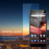 For Nokia 3 3.1 Plus Tempered Glass Screen Protective Film Glass Protector For Nokia 2.1 5 5.1 Plus 6 9H Glass Transparent Film - The most popular products on Tiktok | GOWOW