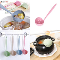 Kitchen Utensil Gadget Accessories No-stick Drain Colanders Shovel Strainers Veggies Water Leaking Kitchen Cooking Tool Supplies - The most popular products on Tiktok | GOWOW
