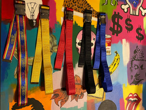 EAT/Elevate Belts