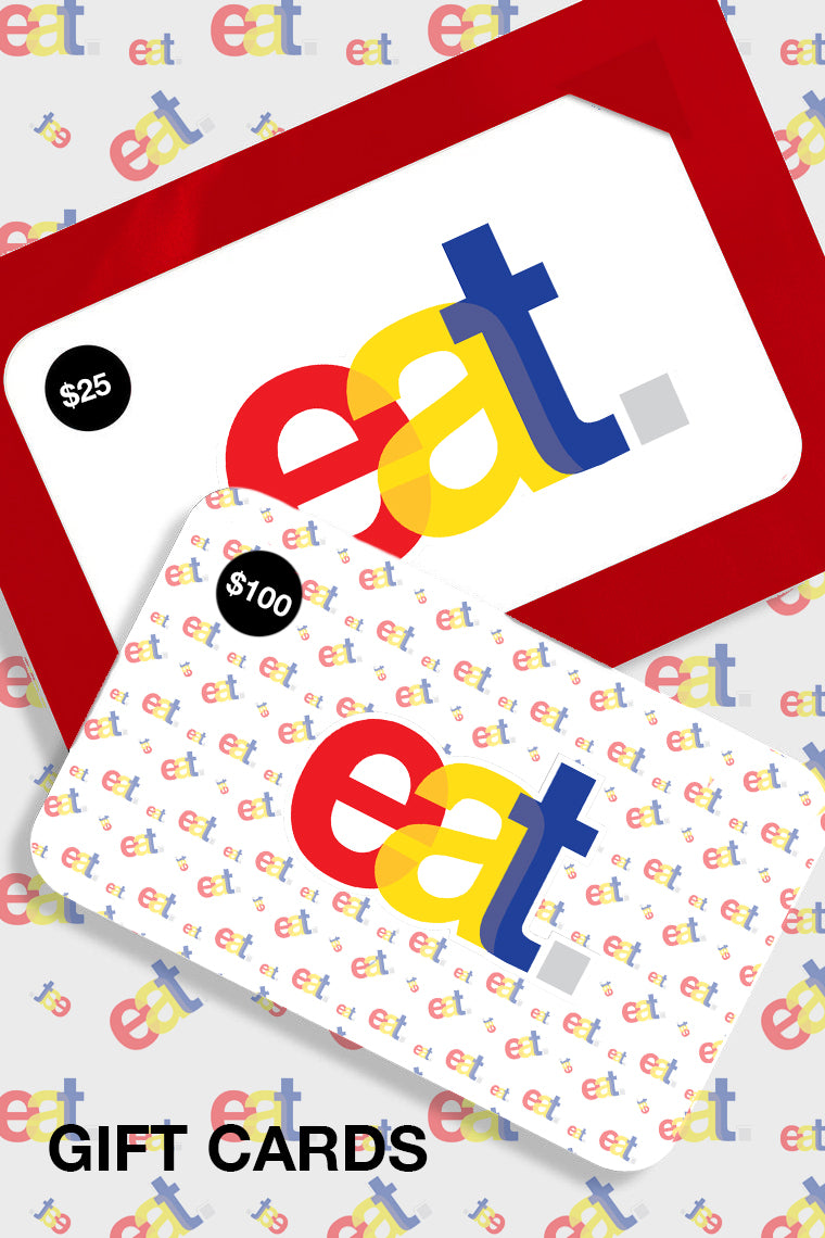 EAT Gift Card
