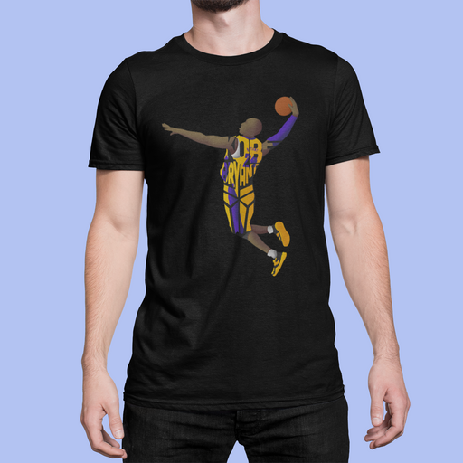 Legend Kobe Dunk T-Shirt