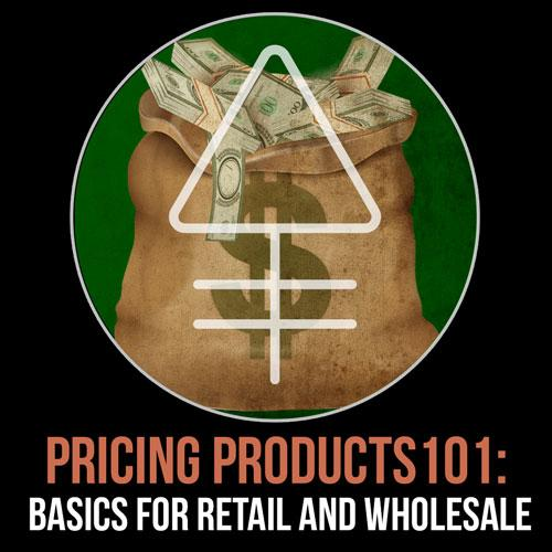 Pricing Your Merchandise 101: Basics for Retail and Wholesale | Alchemy Merch
