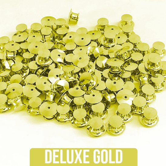 Deluxe Backers (Gold or Silver) - Alchemy Merch