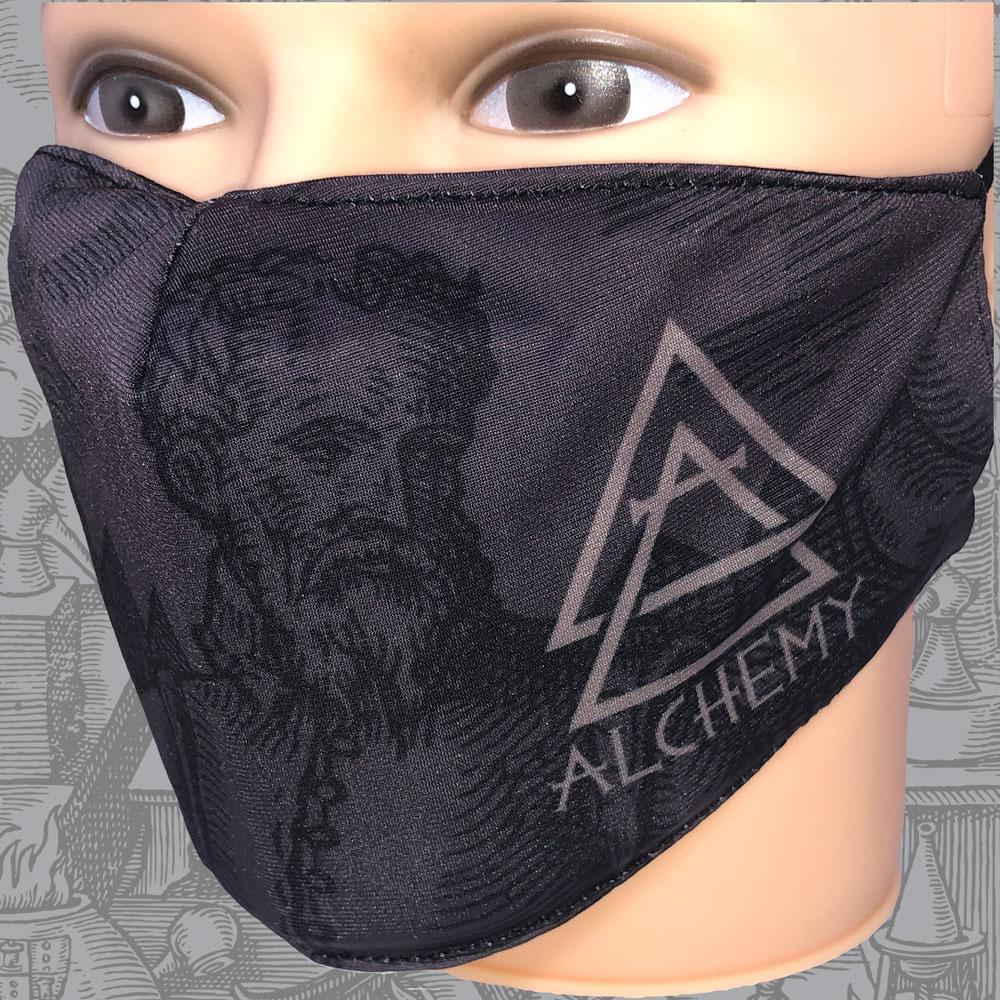 Face Masks - Adult/ Unisex - Alchemy Merch