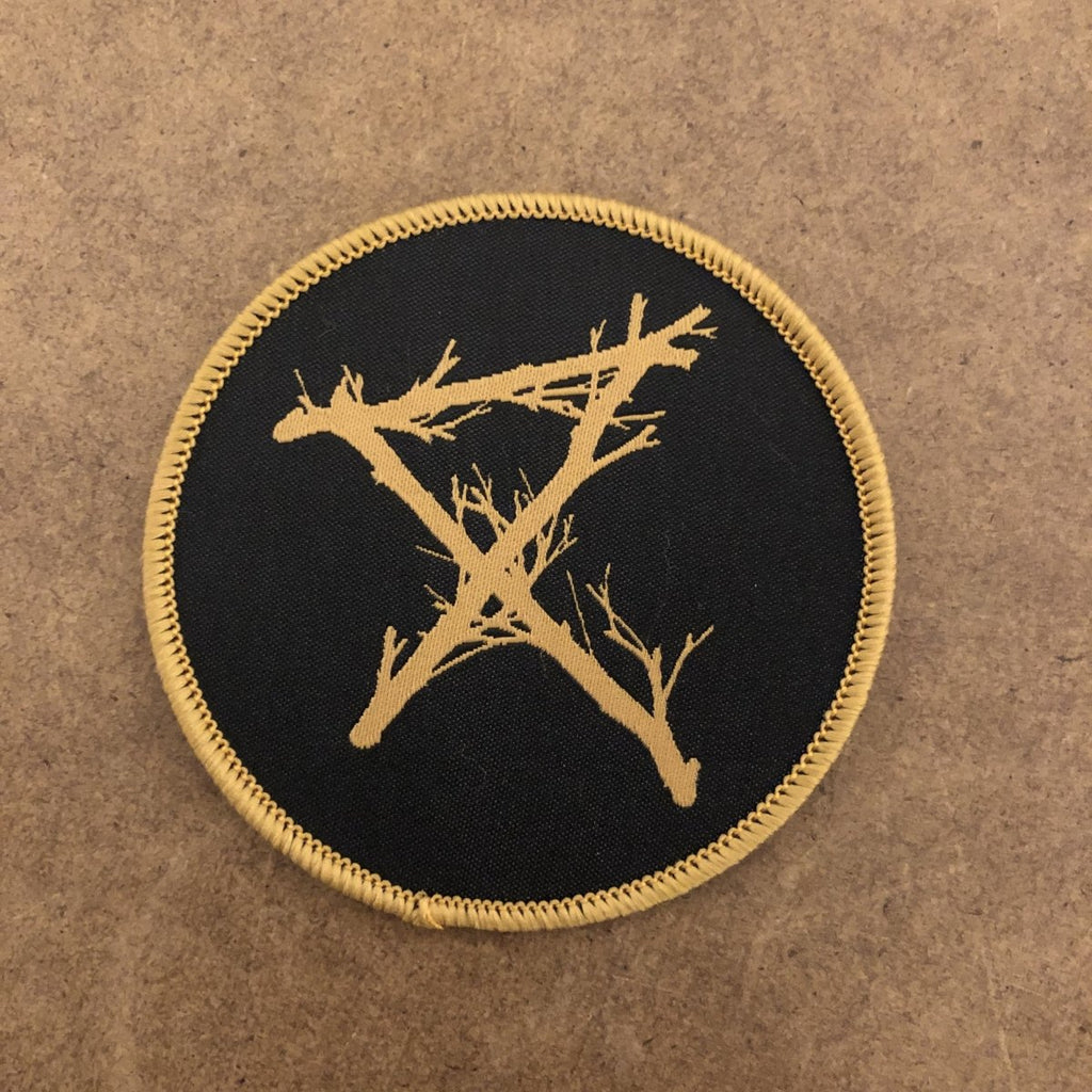 Woven Patches - Alchemy Merch