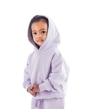 Load image into Gallery viewer, Kids Hoodie Hooded Sweatshirt Girl