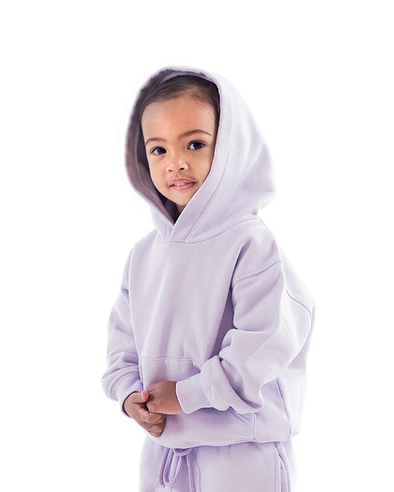 Kids Hoodie Hooded Sweatshirt Girl
