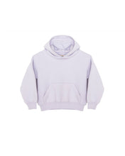 Load image into Gallery viewer, KIDS HOODIE NO 2 LAVENDER BLUE J