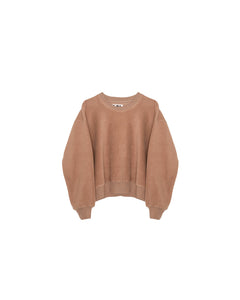 KIDS SWEATER NO 2 BEAVER FUR J