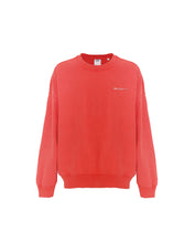 Load image into Gallery viewer, 90'S SWEATSHIRT RED VINATAGE